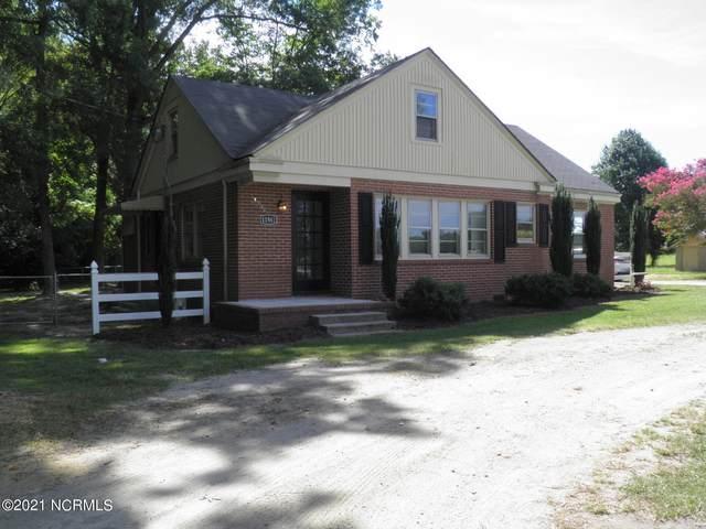 11541 Nc Highway 97, Rocky Mount, NC 27803 (MLS #100289321) :: Barefoot-Chandler & Associates LLC