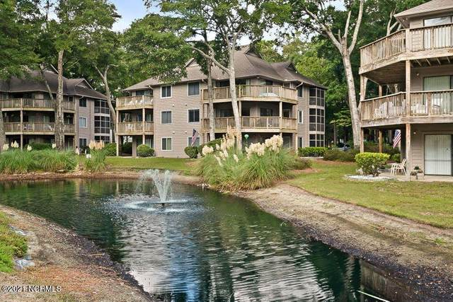 802 Colony Place Unit D, Sunset Beach, NC 28468 (MLS #100289328) :: Shapiro Real Estate Group