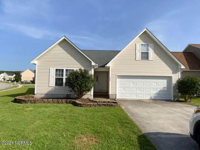 330 Providence Drive, Jacksonville, NC 28546 (MLS #100289333) :: Courtney Carter Homes