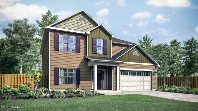 919 Eastman Creek Dr Drive, Beaufort, NC 28516 (MLS #100289335) :: Berkshire Hathaway HomeServices Prime Properties