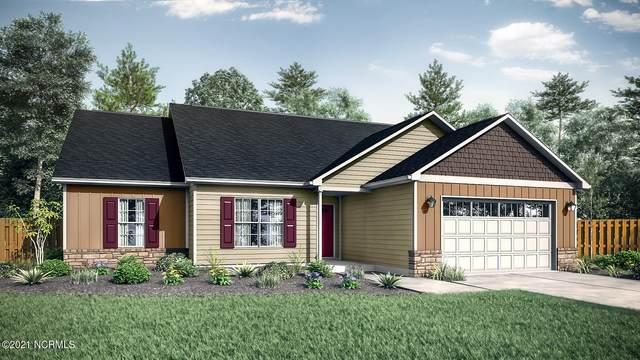 920 Eastman Creek Dr, Beaufort, NC 28516 (MLS #100289339) :: Berkshire Hathaway HomeServices Prime Properties
