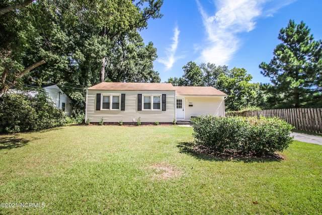 502 Oak Lane, Jacksonville, NC 28540 (MLS #100289343) :: Holland Shepard Group