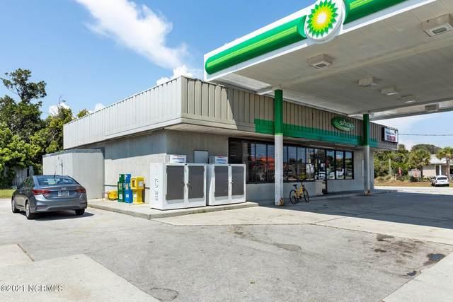 7904 Emerald Drive, Emerald Isle, NC 28594 (MLS #100289344) :: Berkshire Hathaway HomeServices Hometown, REALTORS®