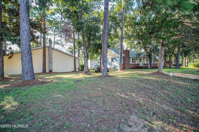 201-205 NE 60th Street, Oak Island, NC 28465 (MLS #100289361) :: Berkshire Hathaway HomeServices Prime Properties