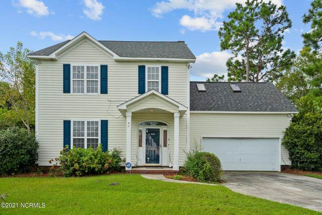1416 Elgin Street, Wilmington, NC 28409 (MLS #100289365) :: Shapiro Real Estate Group