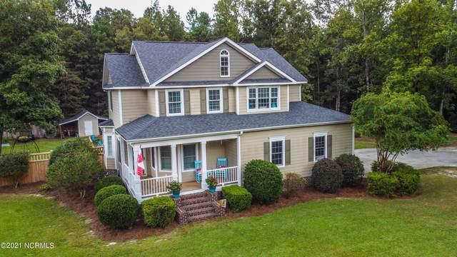 505 Tanglewood Drive, Elizabethtown, NC 28337 (MLS #100289368) :: Barefoot-Chandler & Associates LLC