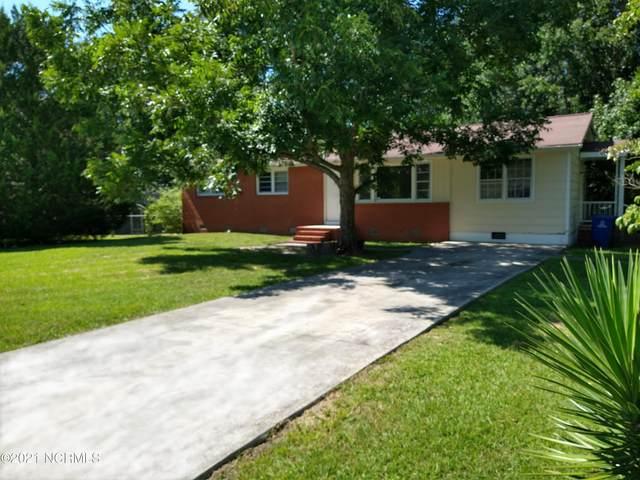 2 W Donna Court, Jacksonville, NC 28546 (MLS #100289370) :: The Cheek Team
