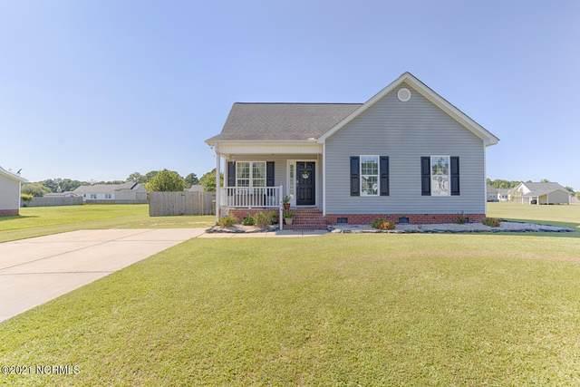 404 Northgate Drive, Washington, NC 27889 (MLS #100289379) :: David Cummings Real Estate Team