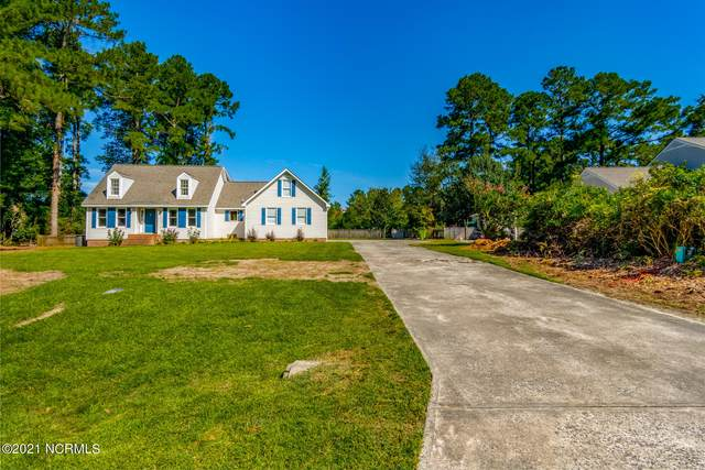4501 Stratton Drive, Trent Woods, NC 28562 (MLS #100289382) :: Holland Shepard Group