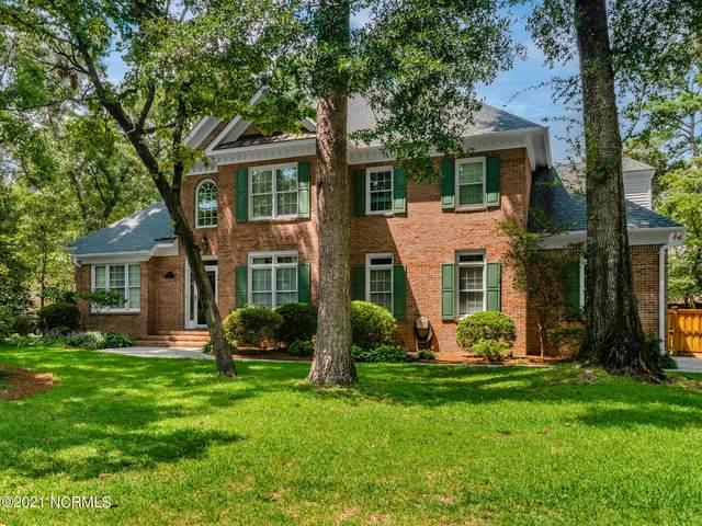 6701 Providence Road, Wilmington, NC 28411 (MLS #100289394) :: Berkshire Hathaway HomeServices Prime Properties