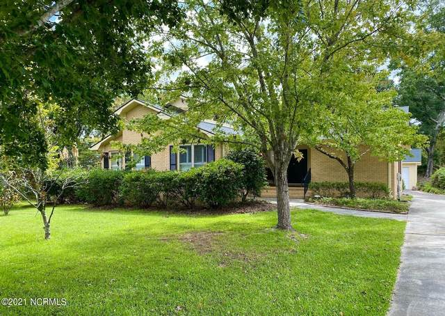 103 Herring Drive, Southport, NC 28461 (MLS #100289395) :: Berkshire Hathaway HomeServices Hometown, REALTORS®