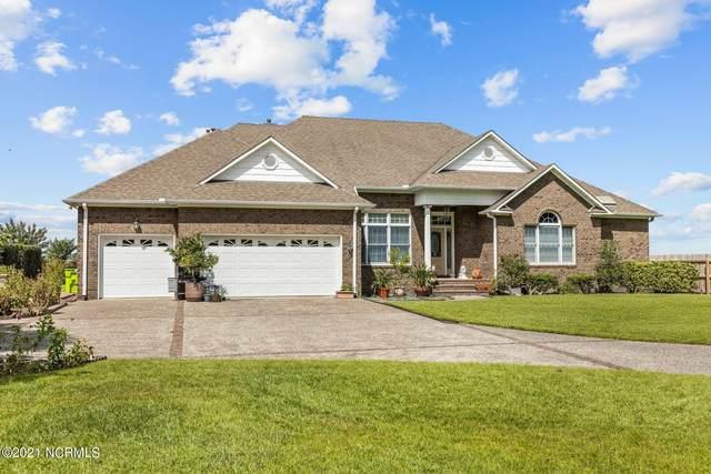 108 Dory Court, Havelock, NC 28532 (MLS #100289407) :: Lynda Haraway Group Real Estate