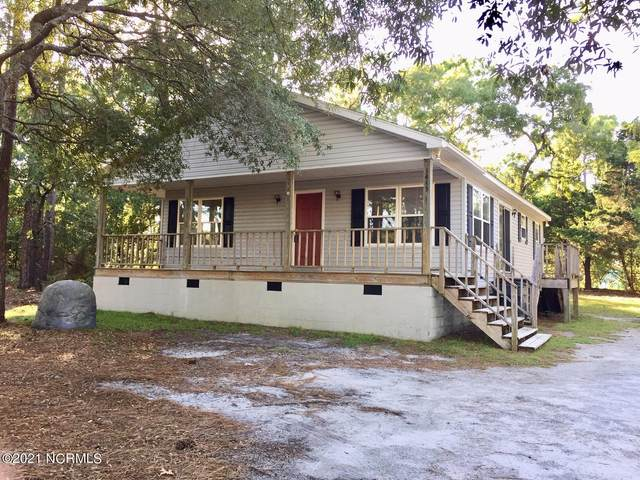 1443 E Boiling Spring Road, Southport, NC 28461 (MLS #100289408) :: Donna & Team New Bern