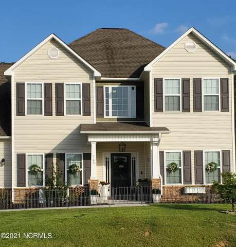 165 Prelude Drive, Richlands, NC 28574 (MLS #100289415) :: RE/MAX Elite Realty Group