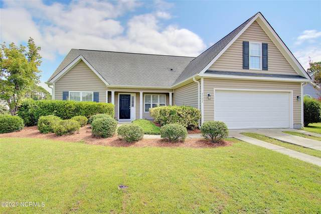 4702 Rum Runners Court SE, Southport, NC 28461 (MLS #100289416) :: BRG Real Estate