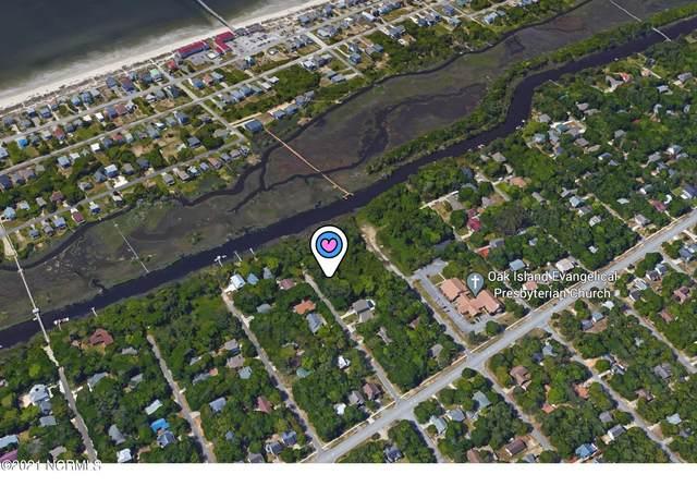 L-16 SE 17th Street, Oak Island, NC 28465 (MLS #100289442) :: Coldwell Banker Sea Coast Advantage