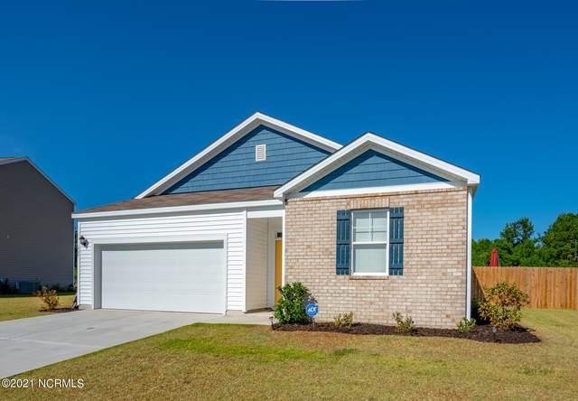 429 Tributary Circle, Wilmington, NC 28401 (MLS #100289453) :: Shapiro Real Estate Group