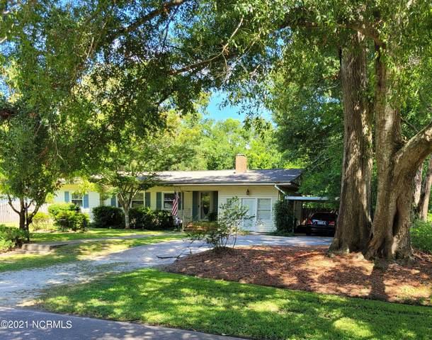 3615 Stratford Boulevard, Wilmington, NC 28403 (MLS #100289454) :: Courtney Carter Homes