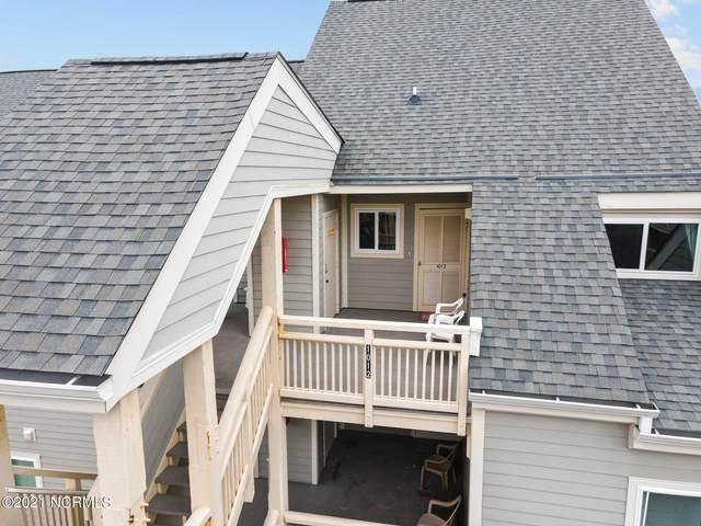 1000 Caswell Beach Road #1012, Oak Island, NC 28465 (MLS #100289458) :: Shapiro Real Estate Group