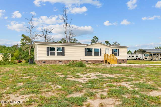 204 Mewborn Drive, Beulaville, NC 28518 (MLS #100289472) :: David Cummings Real Estate Team
