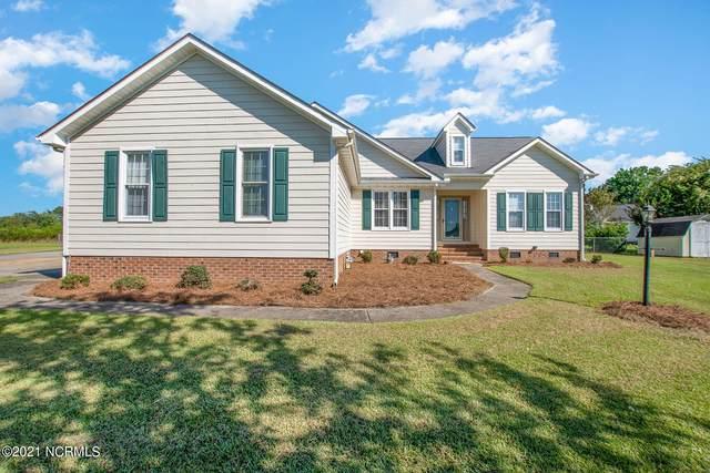 102 Mallard Place, Pikeville, NC 27863 (MLS #100289475) :: Donna & Team New Bern