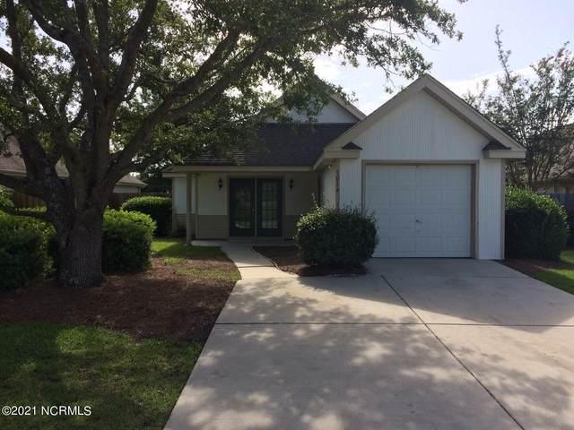 5014 Sun Coast Drive, Wilmington, NC 28411 (MLS #100289481) :: The Tingen Team- Berkshire Hathaway HomeServices Prime Properties