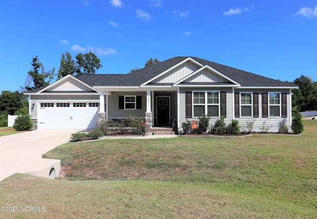 138 Waterford Way, Maysville, NC 28555 (MLS #100289485) :: Frost Real Estate Team