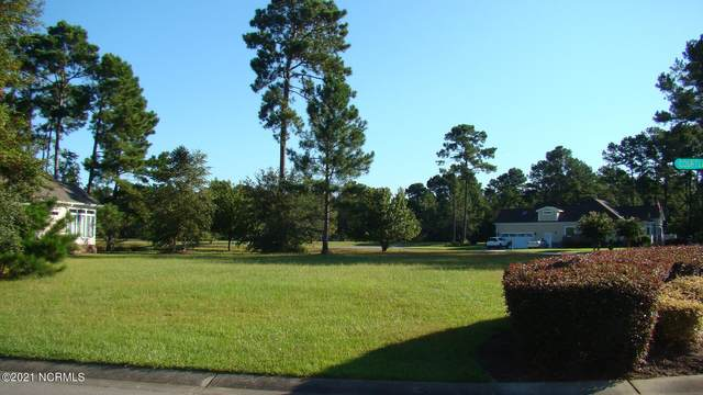 1432 Courtland Place NW, Calabash, NC 28467 (MLS #100289504) :: Berkshire Hathaway HomeServices Prime Properties