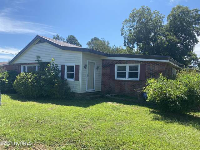 366 Forehand Road, Pikeville, NC 27863 (MLS #100289515) :: Donna & Team New Bern