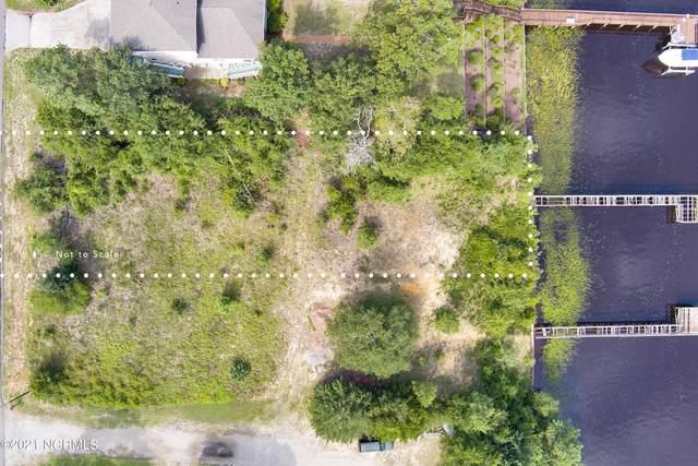 802 W Yacht Drive, Oak Island, NC 28465 (MLS #100289543) :: Thirty 4 North Properties Group