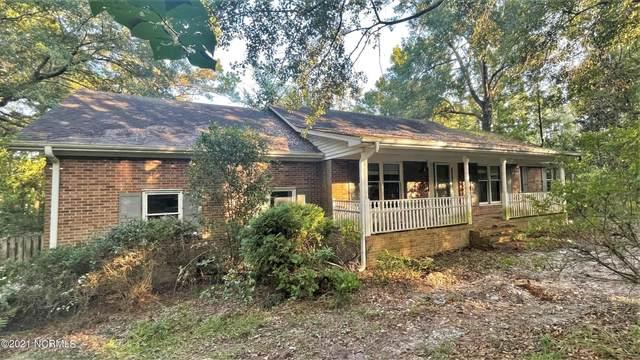 565 Old River Acres Drive, Burgaw, NC 28425 (MLS #100289558) :: RE/MAX Elite Realty Group