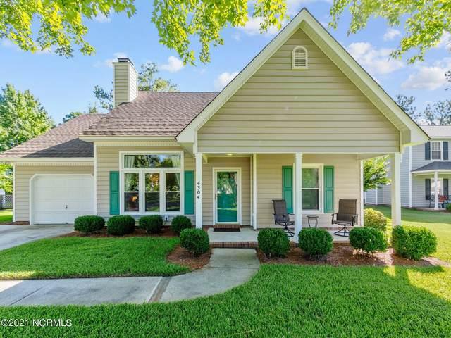 4304 Maidstone Drive, Wilmington, NC 28405 (MLS #100289567) :: Shapiro Real Estate Group