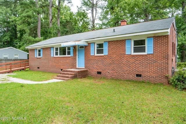 3502 Powell Street, New Bern, NC 28560 (MLS #100289574) :: Lynda Haraway Group Real Estate