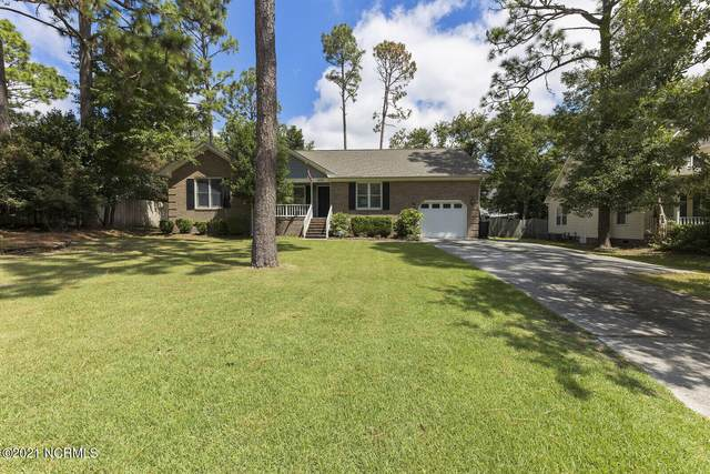 6005 Nettle Circle, Wilmington, NC 28405 (MLS #100289604) :: Vance Young and Associates