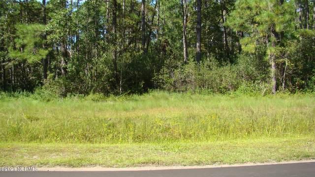 192 Boundary Loop Road NW, Calabash, NC 28467 (MLS #100289605) :: Shapiro Real Estate Group