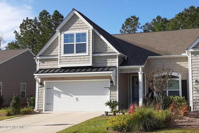 10149 Morecamble Boulevard, Leland, NC 28451 (MLS #100289612) :: Barefoot-Chandler & Associates LLC