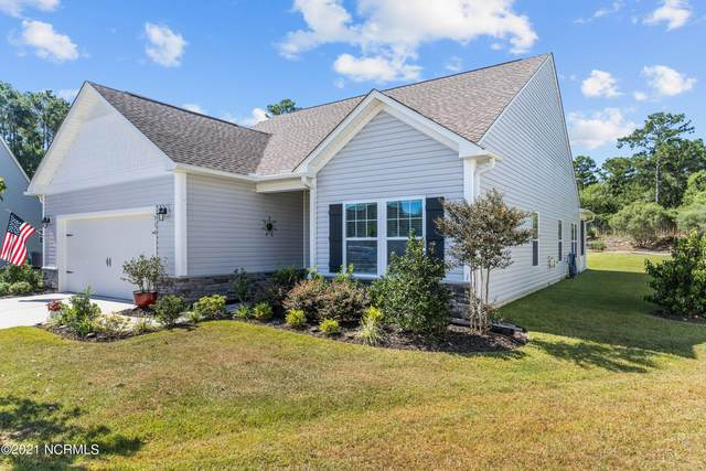 336 Horsetail Court NW, Calabash, NC 28467 (MLS #100289615) :: Vance Young and Associates