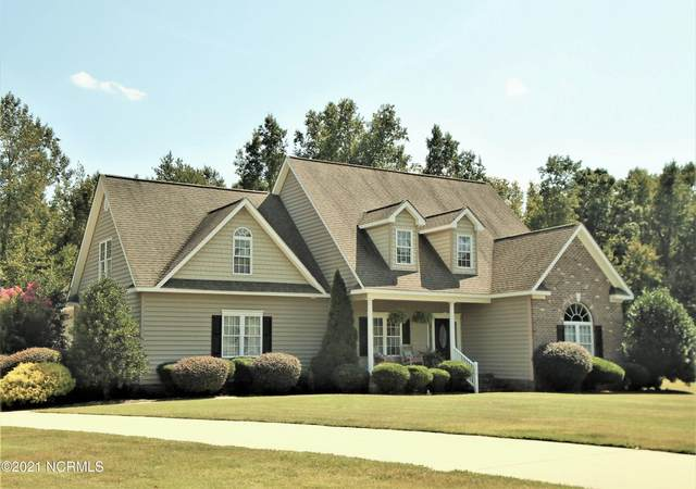 6545 Colleen Road, Rocky Mount, NC 27803 (MLS #100289621) :: Holland Shepard Group