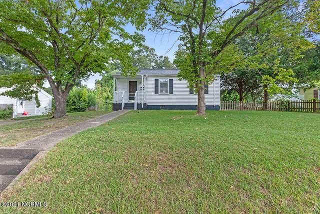 433 New River Drive, Jacksonville, NC 28540 (MLS #100289631) :: David Cummings Real Estate Team