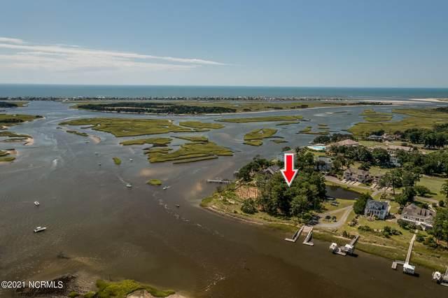 92 Genoes Court SW, Supply, NC 28462 (MLS #100289659) :: Coldwell Banker Sea Coast Advantage