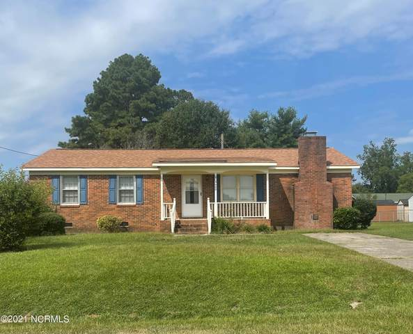4000 Sunny Lane Drive, Ayden, NC 28513 (MLS #100289661) :: Holland Shepard Group