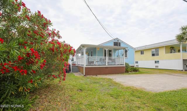 714 Canal Drive, Carolina Beach, NC 28428 (MLS #100289690) :: Berkshire Hathaway HomeServices Prime Properties