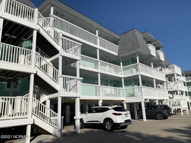 2204 Surfrider Court A, Kure Beach, NC 28449 (MLS #100289699) :: Lynda Haraway Group Real Estate
