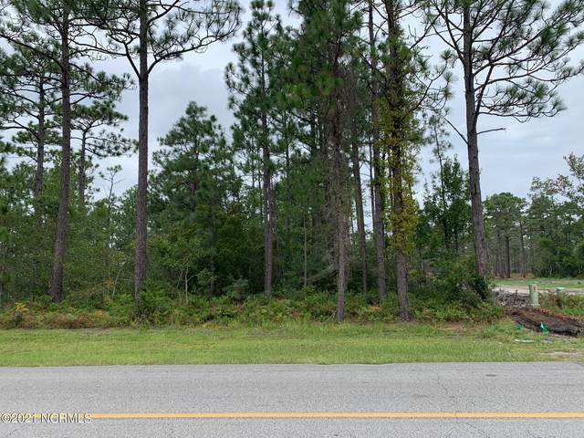 Lot 75 Fifty Lakes Drive, Boiling Spring Lakes, NC 28461 (MLS #100289702) :: Donna & Team New Bern