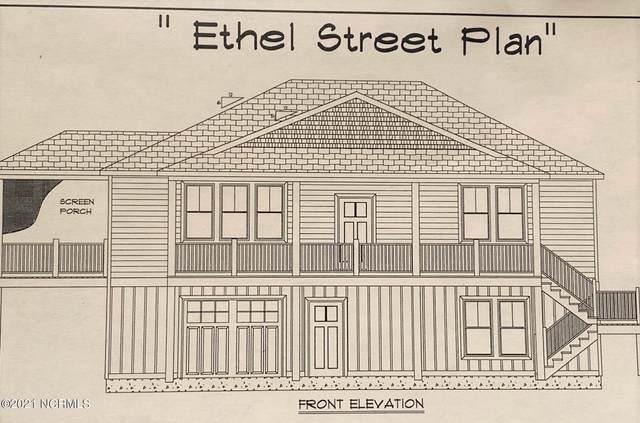 111 Ethel Drive, Emerald Isle, NC 28594 (MLS #100289735) :: Courtney Carter Homes