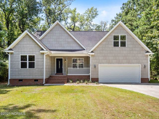 125 Bayside Drive, Sneads Ferry, NC 28460 (MLS #100289754) :: Holland Shepard Group