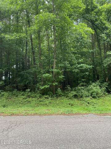 3324 Cornwallis Drive, Rocky Mount, NC 27804 (MLS #100289766) :: David Cummings Real Estate Team