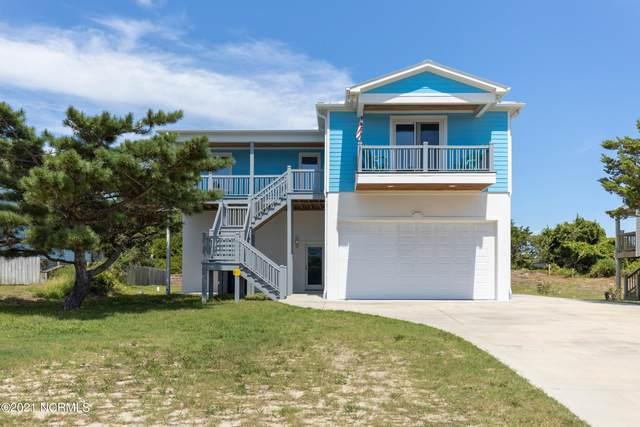 211 Robin Avenue, Atlantic Beach, NC 28512 (MLS #100289772) :: Barefoot-Chandler & Associates LLC