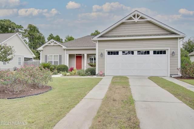 4490 Frying Pan Road SE, Southport, NC 28461 (MLS #100289778) :: Shapiro Real Estate Group