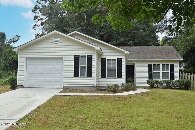 5034 Heide Drive, Wilmington, NC 28403 (MLS #100289786) :: Shapiro Real Estate Group